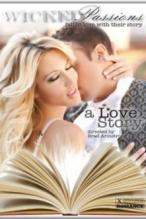 A Love Story Erotik film izle