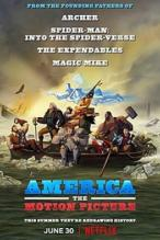 America: The Motion Picture 2021 Full HD Film izle