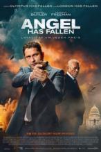 Kod Adı: Angel Angel Has Fallen 2019 Film Seyret