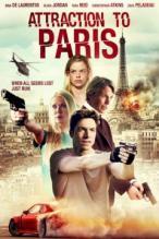 Attraction to Paris 2021 Full Film izle