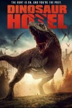 Dinosaur Hotel 2021 full Hd film izle