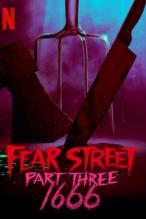 Korku Sokağı 3. Kısım: 1666 ( 2021 ) Full HD Film izle