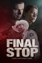 Final Stop 2021 Film izle
