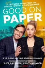 Kimsin Sen? Good on Paper 2021 Full HD Film izle