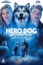 Hero Dog: The Journey Home 2021 Full HD Film izle