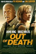 Out of Death 2021 Full Hd Sinema izle