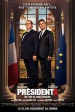 Présidents 2021 Hd Film izle