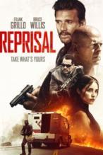 Çatışma – Reprisal Full HD Film izle