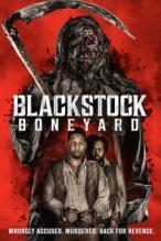 Rightful Blackstock Boneyard 2021 HD Film izle