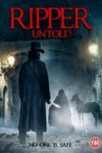 Ripper Untold 2021 Online Film izle