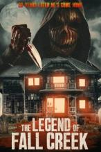 The Legend of Fall Creek 2021 Full HD Film izle