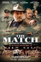 The Match 2021 online sinema seyret