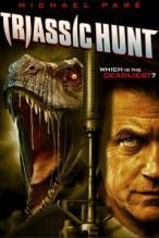 Triassic Hunt Full Hd Film izle