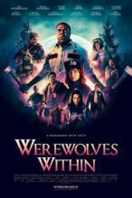 Werewolves Within (2021) Full Hd Film izle