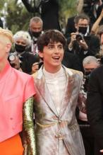 Wes Anderson'ın 'The French Dispatch'inden Görkemli Cannes Galası
