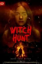 Cadı Avı – Witch Hunt 2021 Full Hd Film izle