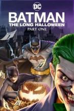 Batman: The Long Halloween, Part One Full HD izle