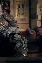 """Deadpool ve Korg, """"Free Guy"""" Fragmanını Değerlendiriyor!"""