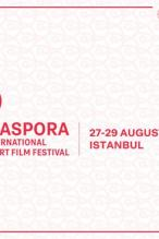 Diaspora Uluslararası Kısa Film Festivali'ne Başvurular Devam Ediyor