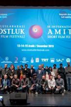 4. Dostluk Uluslararası Kısa Film Festivali Başvuruları Açıldı
