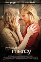 My Days of Mercy Türkçe Altyazılı Erotik Film izle