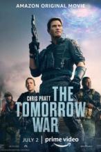 Geleceğin Savaşı The Tomorrow War 2021 izle