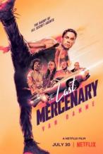 Emekli Ajan Le Dernier Mercenaire 2021 hd film izle