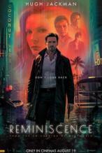 Zihin Gezgini – Reminiscence 2021 Full HD Film izle